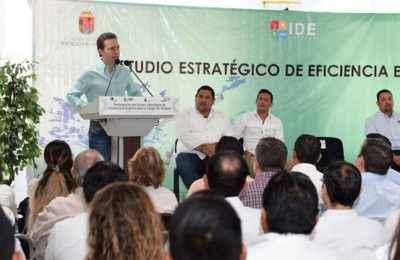 Presentan utilidad del estudio para eficiencia energética en Chiapas