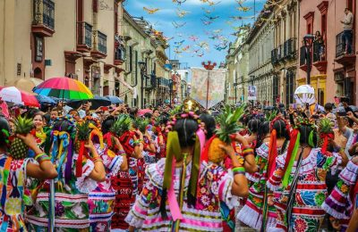 Alistan 2da edición de 'México en el Corazón de México'