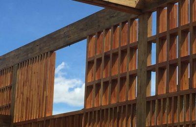 UNAM invita al curso diseño y construcción con madera 2018