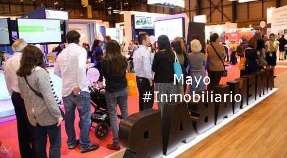 Lo Mejor del Año: México presente en el Salón Inmobiliario Internacional de Madrid 2016
