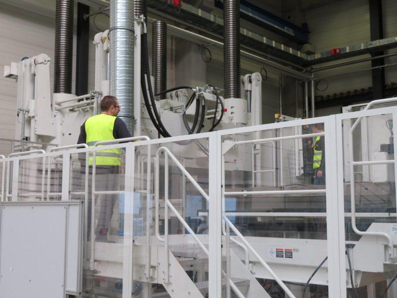 Grupo Magna inauguró planta en clúster automotriz de SLP