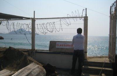 Detienen obras de hotel en Manzanillo por daños a ecosistema