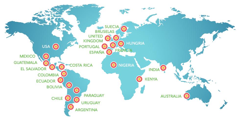 Presentan primer informe de Global Home Índex
