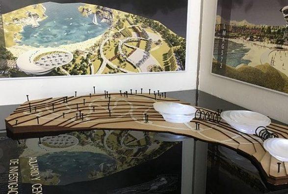 Estudiantes de la UIC pasan a la final en Intercambio de Escuelas de Arquitectura