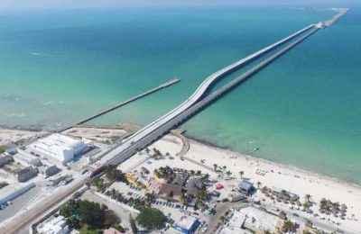 Impulsará SCT carreteras marítimas y nuevas rutas de cabotaje