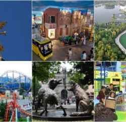 Con los resultados, la administración capitalina creará la primera ruta turística para los visitantes más pequeños
