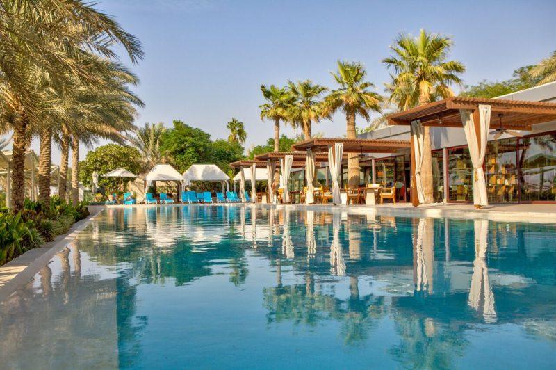 Los edificios se ubicarán en Dubai y en Palmaraie, se espera que este año estén en funcionamiento