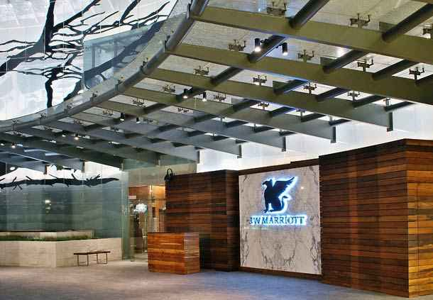Construirá Fibra Inn hotel Marriot en Monterrey