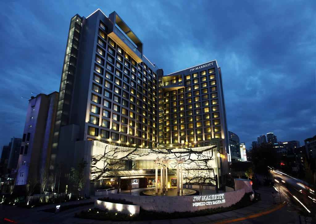 Grupo Hotelero Santa Fe suma un Marriott a su portafolio