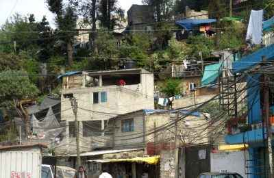 Facilitarán régimen en condominio de viviendas populares en CDMX