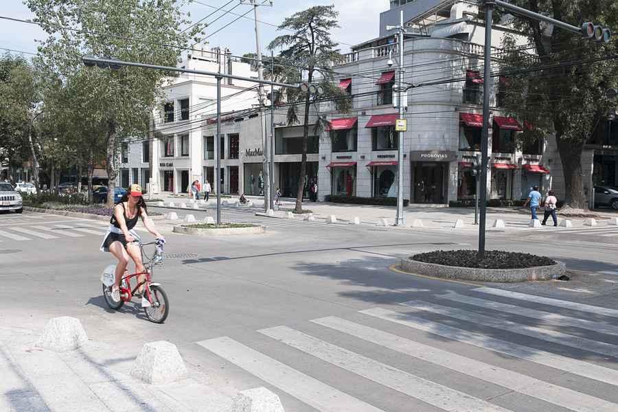 Polanco tuvo la apreciación inmobiliaria más dinámica de la CDMX