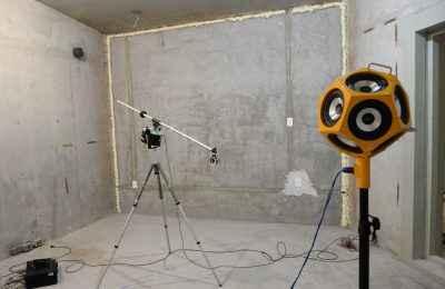 CCADET investiga materiales que sean acústicos para construcciones