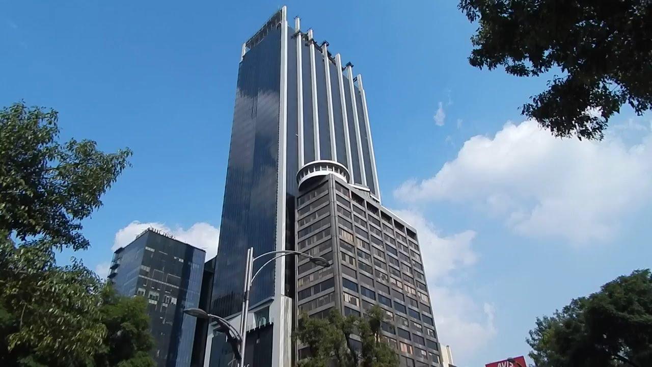 Premian a Torre Reforma Latino de FUNO como el mejor edificio inteligente