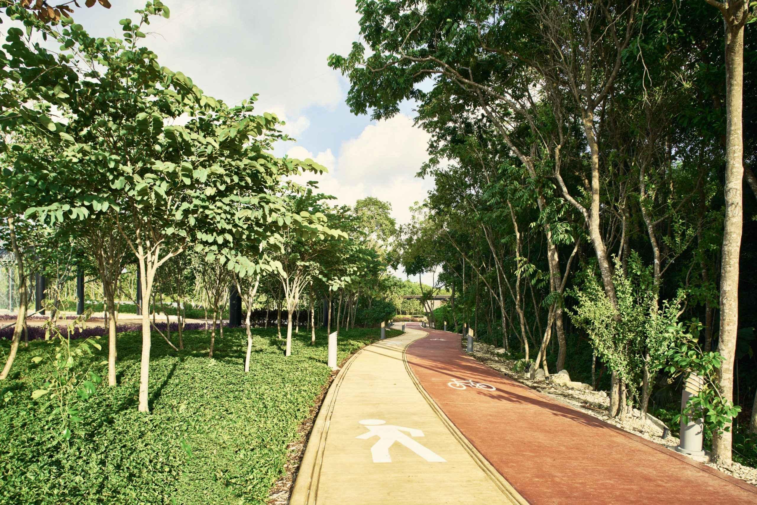 Ciudad Mayakoba es muestra de coordinación empresarial y gubernamental