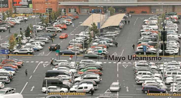 Piden actualizar políticas de estacionamientos