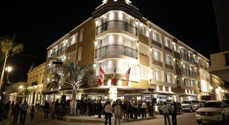 Inauguraron Hotel Inn Centro Histórico