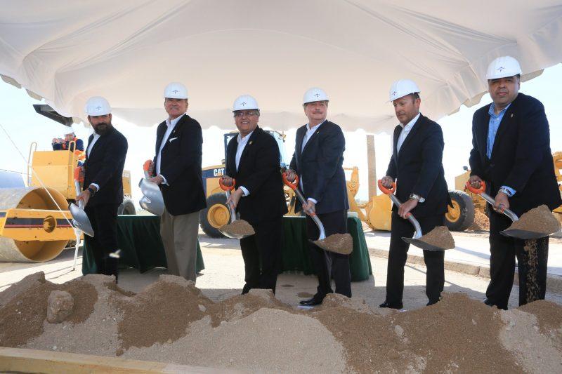 Medline Industries invertirá 118 mdd en Mexicali