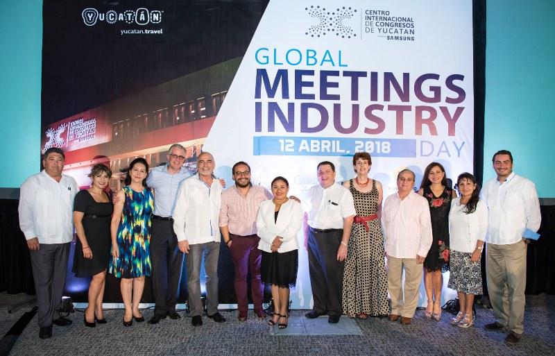 Iniciaron las actividades del CIC Yucatán Powered by Samsung