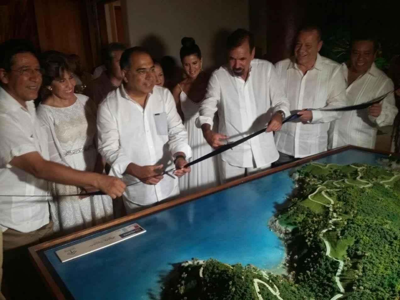 """Anuncian mega desarrollo turístico """"Punta Garrobo"""" en Ixtapa Zihuatanejo"""