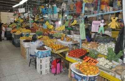 Rehabilitación de mercados en Venustiano Carranza