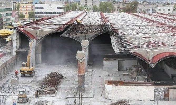 reportan-avance-del-12-en-demolicion-del-mercado-de-la-merced