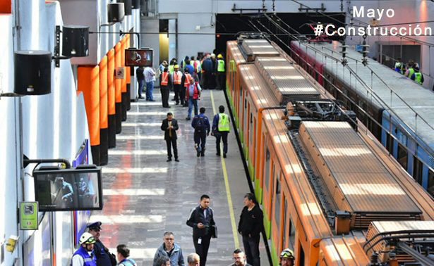 Ampliación de la Línea 9 del Metro tendrá costo de 2 mmdp