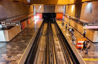 Alianza entre CDMX y CFE dará confiabilidad a red eléctrica del metro