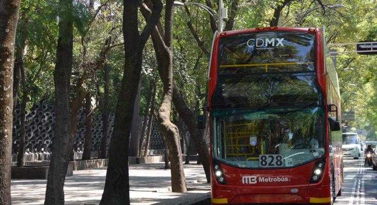 Línea 7 del Metrobús moviliza 100 mil personas en sus primeros días