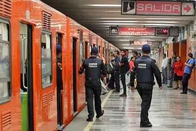 Metro anuncia modernización de estaciones de la Línea 1