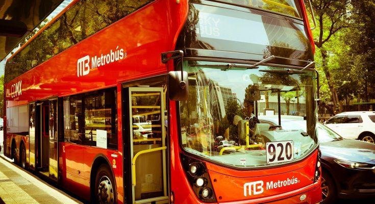 La ampliación de la línea 3 del Metrobús beneficiará a más de 95 mil personas.