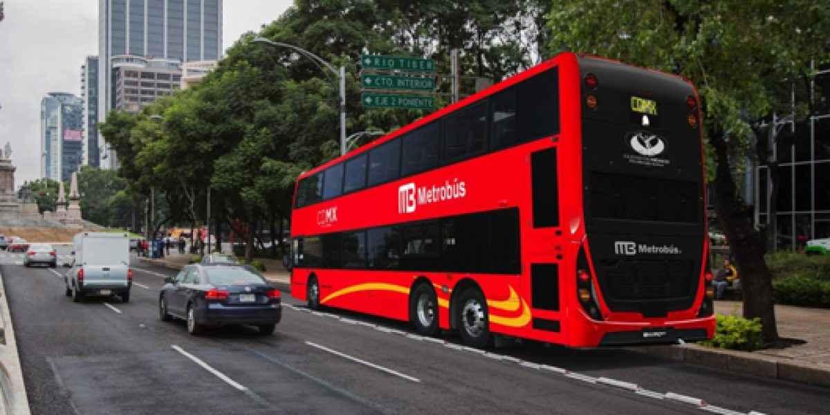 Nuevo Metrobús y problemas a los que se enfrenta