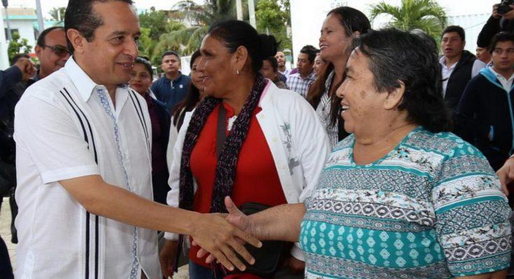 Quintana Roo mejorará la zona metropolitana de Chetumal