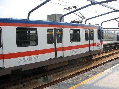 Metrorrey recibirá vagones alemanes en septiembre