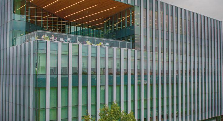 Expone UNAM tendencias de la arquitectura de bibliotecas