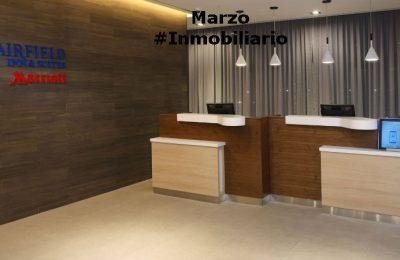 #LoMejorDelAño Abren hoteles de Fibra Hotel en Parque Vía Vallejo
