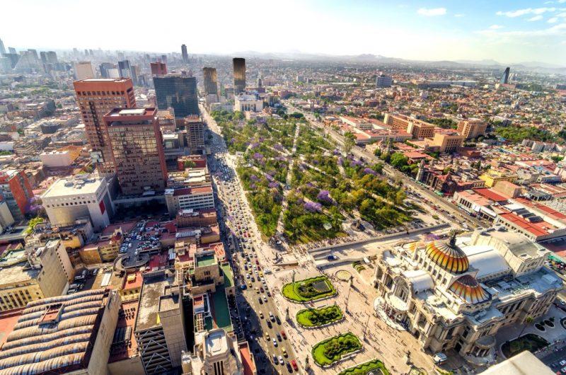 La cultura debe promover los espacios urbanos: Elizabeth Espinosa