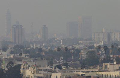 Discuten propuestas de política ambiental y urbana de candidatos en CDMX