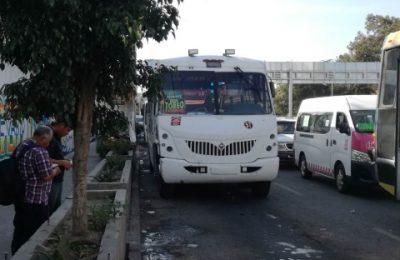 Transportistas y Semov firman convenio para mejorar movilidad