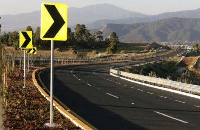 Firman convenio para promover infraestructura en Michoacán