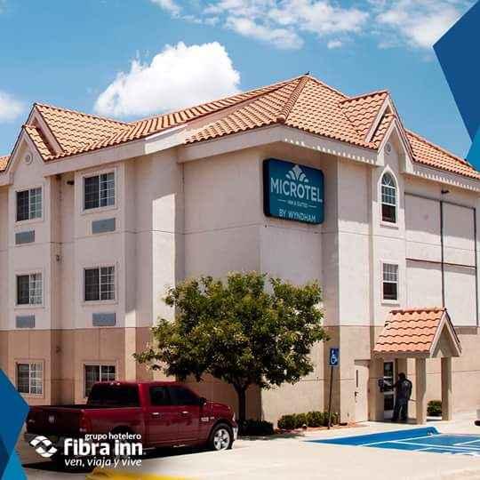 Aumentaron 14.9% ingresos hoteleros de Fibbra Inn