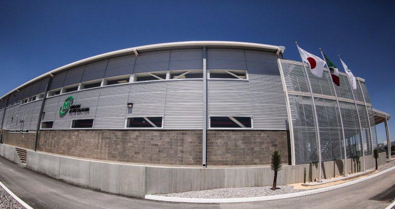 Midori Auto Leather puso en funcionamiento planta en SLP