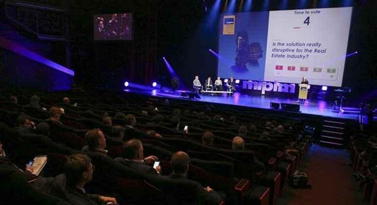 Cumbre anual MIPIM PropTech llegará a Nueva York en octubre