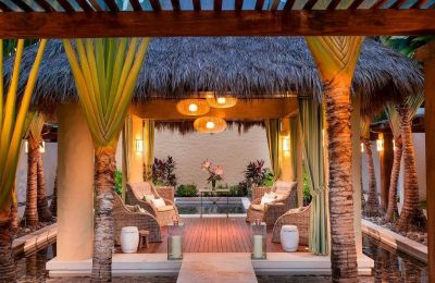 Food and Travel nomina a hoteles de Punta Mita