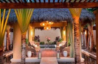 Food and Travel nomina a hoteles de Punta Mita