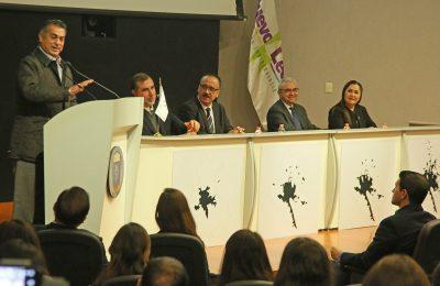 Monterrey actualiza programa de ordenación metropolitana
