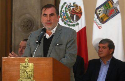 Fortalecerán infraestructura en Nuevo León