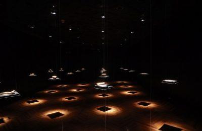 Estudio MMX presenta exposición en el Museo Franz Mayer