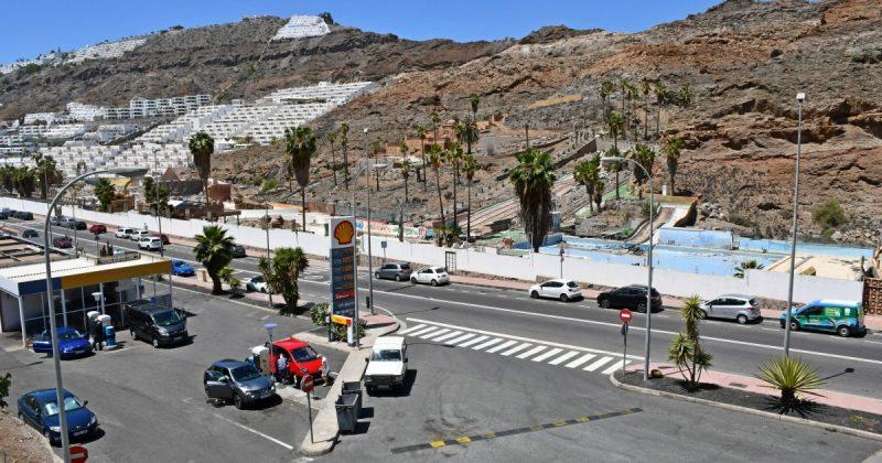 Construirán centro comercial en Gran Canaria