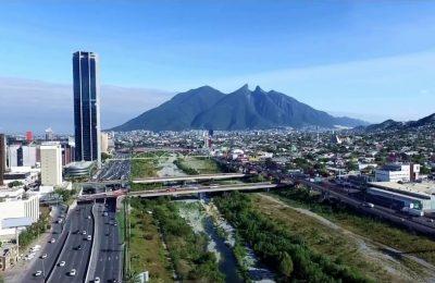 Transporte público, gran reto para la Zona Metropolitana de Monterrey