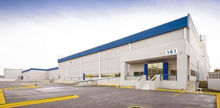 Fibra Macquarie alcanzó arrendamientos históricos